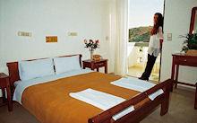 Foto Hotel Fevro in Agia Galini ( Rethymnon Kreta)